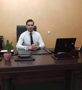 عرفان عابدین پور